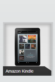App per Amazon Kindle