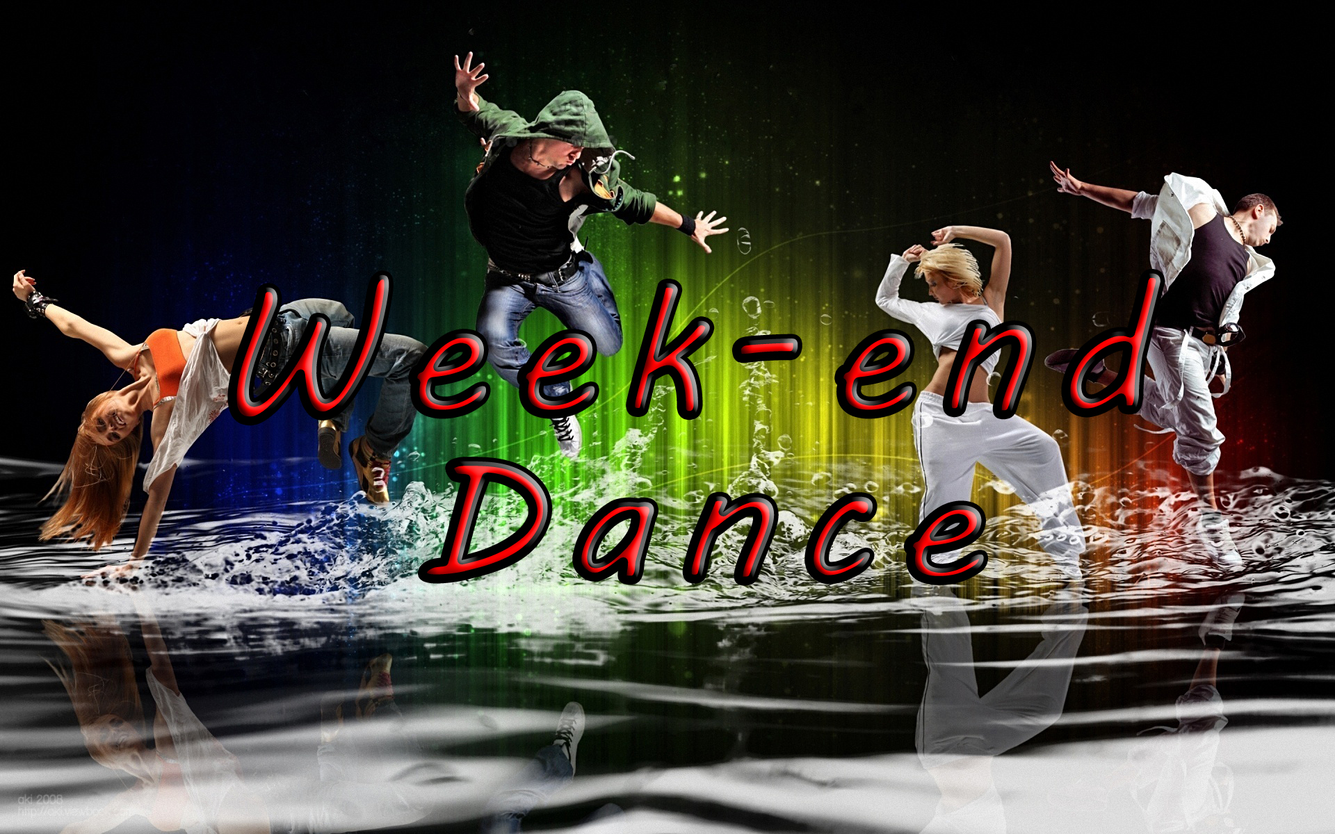 Week-end Dance